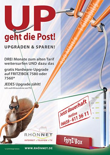 Rhönnet GmbH